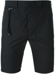 Diesel Black Gold 'Past' Shorts