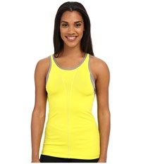 Lole Viola Top Spring Women's Sleeveless Green