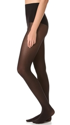 Spanx Haute Contour Tights Black
