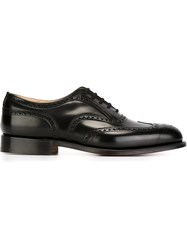 Church's 'Chetwynd' Brogues Black