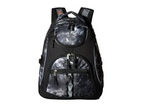 High Sierra Access Backpack Atmosphere Black Backpack Bags Multi