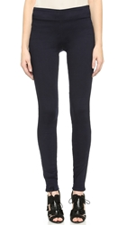 Veronica Beard Denim Leggings Indigo