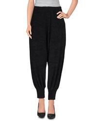 If Six Was Nine Casual Pants Black