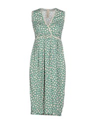 Coast Weber And Ahaus Dresses Knee Length Dresses Women Green
