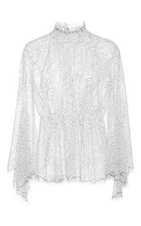 Alice Mccall Love Myself Blouse White