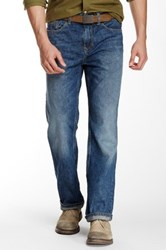 Timberland Locke Lake Denim Jean Blue