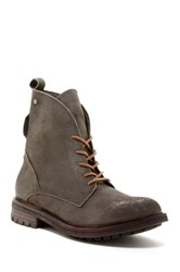 Guess Remmy Boot Brown