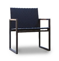 Harbour Outdoor Coast Club Chair