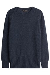 Marc Jacobs Cashmere Pullover Blue