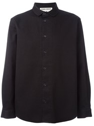 Henrik Vibskov 'Solution' Shirt Black