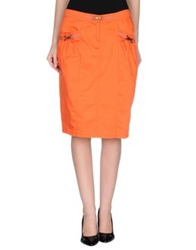 Blu Byblos Knee Length Skirts