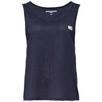 Tommy Hilfiger Th Athletic Val Tank Top Navy