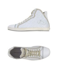 Guardiani Sport High Tops And Trainers Black