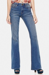 Vince Camuto 'Classic '70S' Flare Leg Jeans Authentic