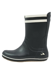 Viking Matros Ii Wellies Navy White Dark Blue