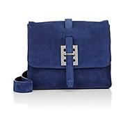 Fontana Milano 1915 Women's Busy Day Lady Small Messenger Blue