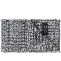 Howlin' Jungle Jazz Scarf Grey