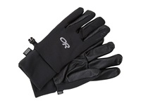 Outdoor Research Women's Sensor Gloves Black Extreme Cold Weather Gloves
