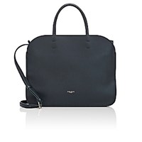 Nina Ricci Women's Elide Medium Satchel Dark Grey