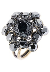 Konplott Ring Black