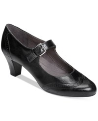 Aerosoles Shoreline Pumps Women's Shoes Black
