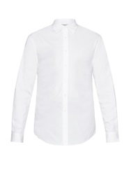 Cerruti Long Sleeved Cotton Shirt