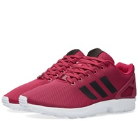 Adidas Zx Flux Power Pink Core Black And White