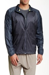 Brooks Lsd Jacket Gray