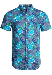 Superdry Southbank Shirt Imperial Rinse