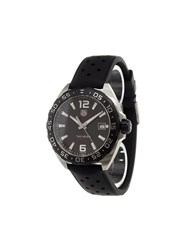 Tag Heuer 'Formula 1' Analog Watch Stainless Steel