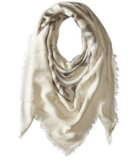 Diesel Swillot A Scarf Off White Scarves