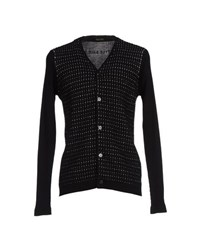 Rare Ra Re Knitwear Cardigans Men Black