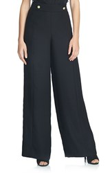 1.State Women's High Rise Wide Leg Pants