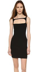 Dsquared Sleeveless Dress Black