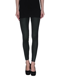 David Lerner Leggings Dark Green