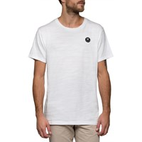Wood Wood Bright White Slater T Shirt