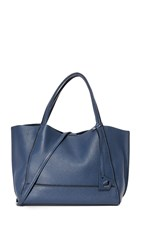 Botkier East West Soho Tote Midnight