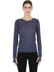 Odlo Merino Blend Warm Winter Base Layer Top