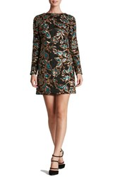 Dress The Population Women's 'Naomi' Sequin Minidress