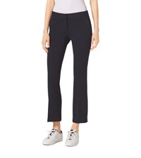 Michael Michael Kors Cropped Flare Trousers