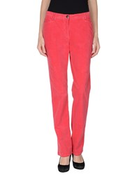 Gigue Trousers Casual Trousers Women Coral