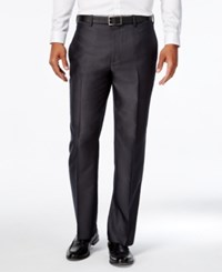Inc International Concepts Men's Dave Pants Only At Macy's Charcoal