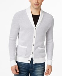Inc International Concepts Cleat Hitch Cardigan Only At Macy's