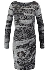 Desigual Rosaura Jumper Dress Black