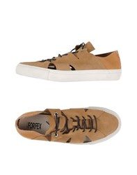 Forfex Footwear Low Tops And Trainers Men