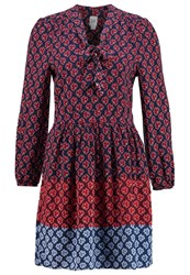 Gap Summer Dress Multicolor Multicoloured