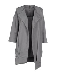 Manila Grace Coats And Jackets Full Length Jackets Women