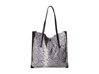 Botkier Jane Tote Black Snake Tote Handbags