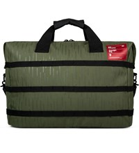 Unit Portables Pine Camo X Supremebeing Overnight Bag W Travel Pouch Laptop Sleeve And Cable Bag