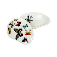 Christian Lacroix Butterfly Parade Tealight Holder